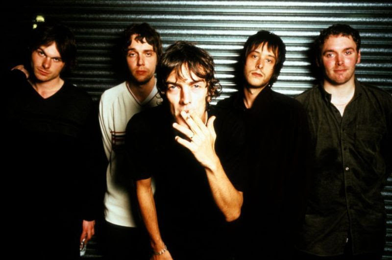 The Verve « Urban Hymns » souffle ses 20 bougies !