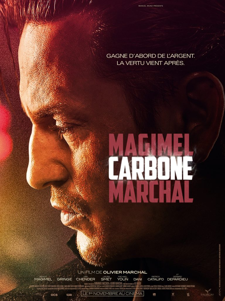 [Critique] du film Carbone d'Olivier Marchal
