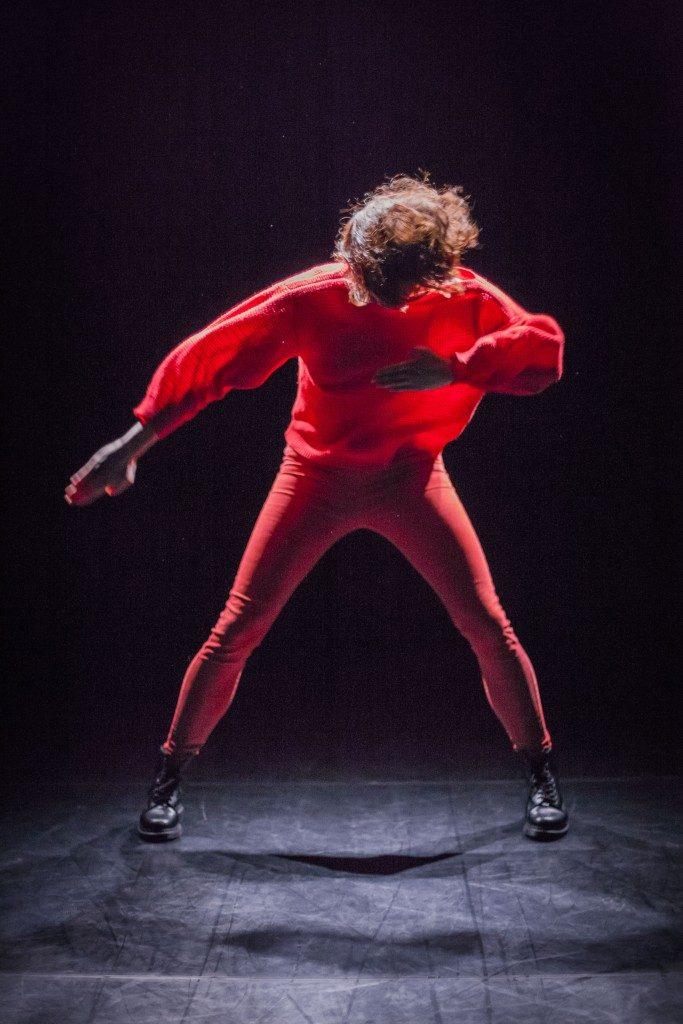 Avec RADIKAL, la danse contemporaine belge se présente à Berlin