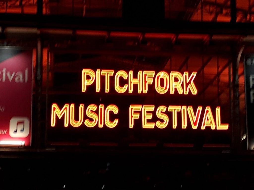 Un dernier pour la route… troisième et dernier jour du Pitchfork Festival  [live report du 4 novembre]
