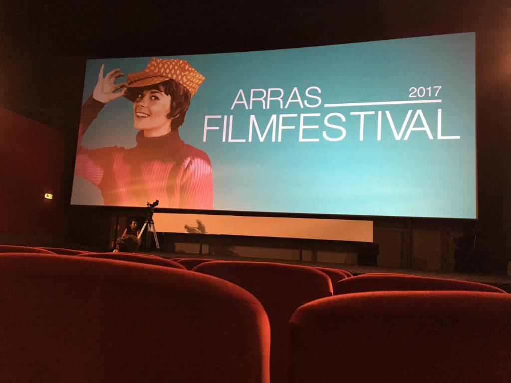 [Jour 1]Arras Film Festival : la compétition européenne s'ouvre en fanfare