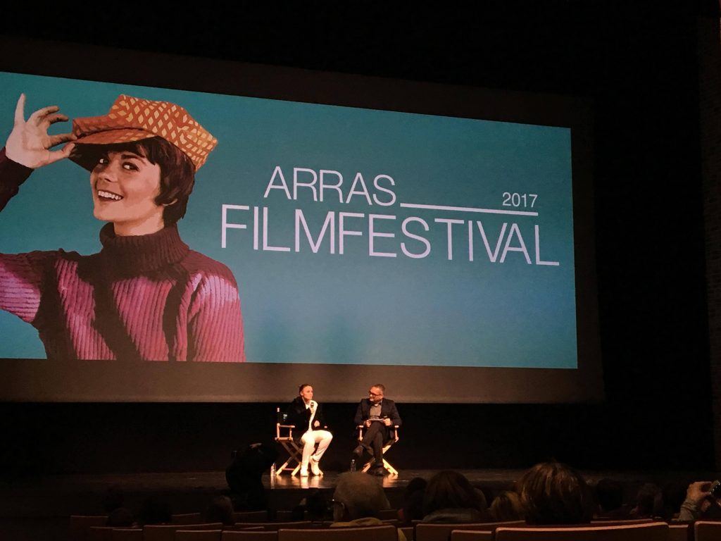[Jour 2] Arras Film Festival : escapade en Colombie et traque d'un serial killer polonais