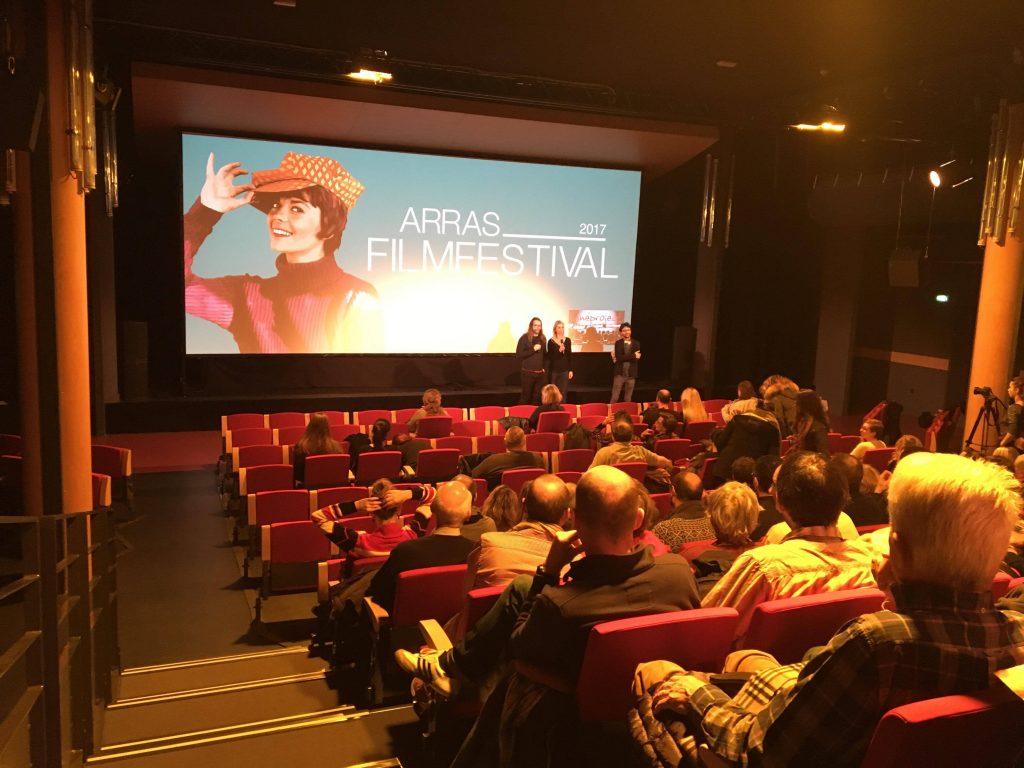[Jour 3] Arras Film Festival : le grand écart dans la compétition