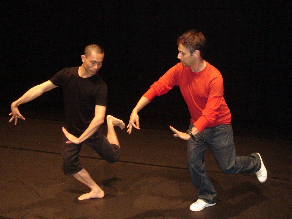«Pichet Klunchun and myself», la danse dans le texte de Jérôme Bel