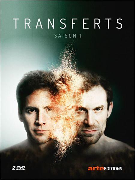 Zoom sur «Transferts», la nouvelle série d'anticipation d'Arte