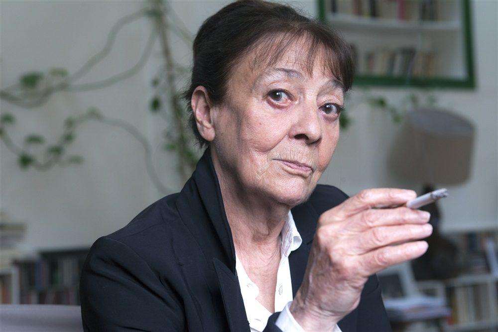 Décès de la comédienne et pédagogue Véronique Nordey.