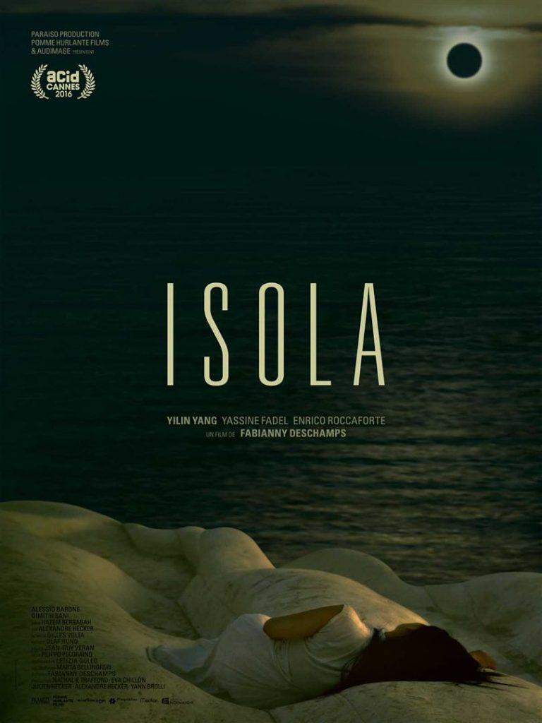 « Isola », une fable poétique pour revaloriser l'actualité