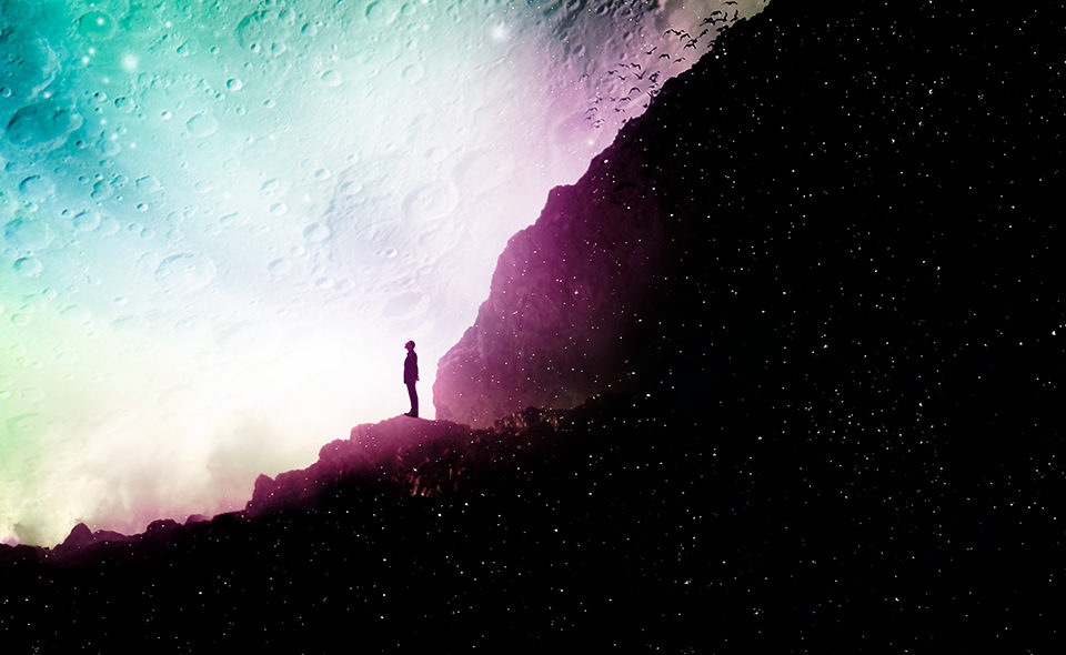 Le silence éternel des espaces infinis n'effraie pas Robert Lepage