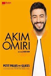 « Akim Omiri est super gentil » … et super tout court.