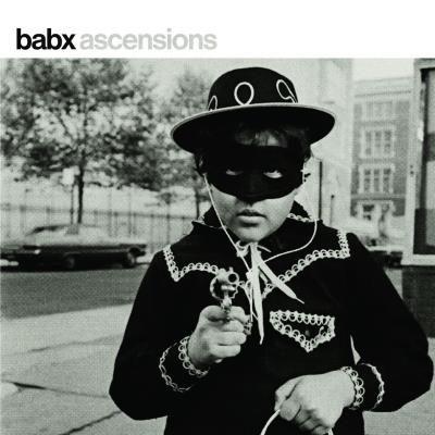 Ascensions, les résistances debout de Babx