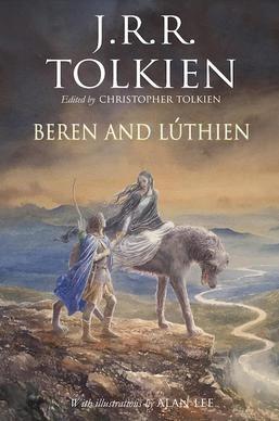 «Beren et Lúthien»de Tolkien : l'amour courtois en Terre du Milieu