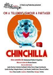« Chinchilla » Libre échange au coin du Boulevard