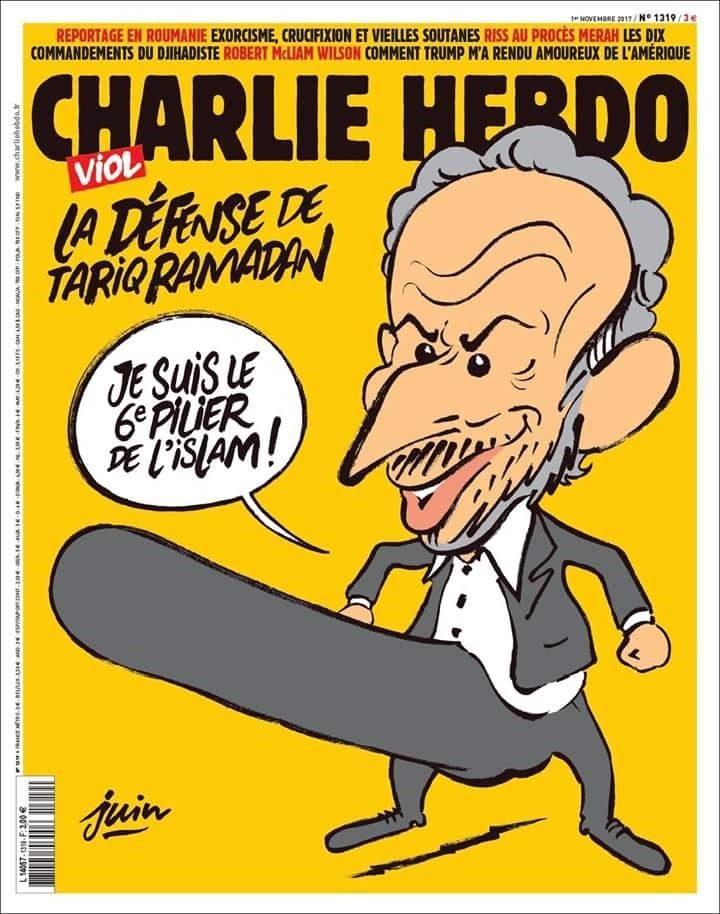 Charlie Hebdo: après l'attentat, la rédaction menacée de mort