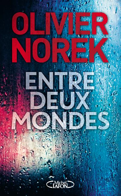 « Entre deux mondes » d'Olivier Norek : Dans la jungle de Calais