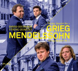 grieg-mendelssohn-david-oistrakh-string-quartet-cover