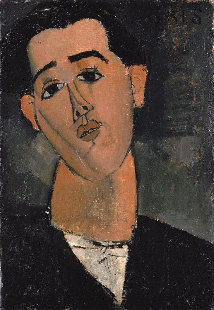 Modigliani à la Tate Modern: une belle et juste rétrospective