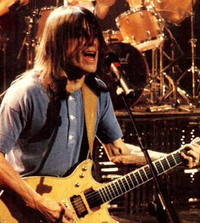 Décès de Malcolm Young : une légende de plus au panthéon du rock