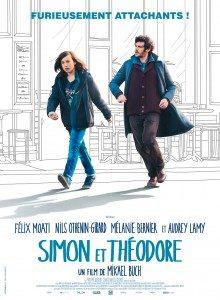Simon et Théodore, une comédie émouvante sur la paternité