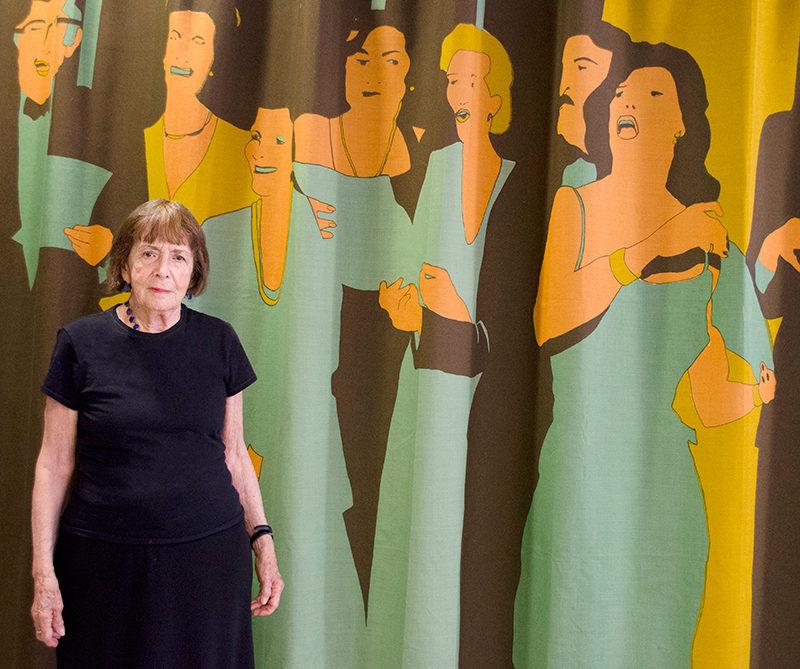 Beatriz González, Rétrospective au CAPC musée d'art contemporain de Bordeaux