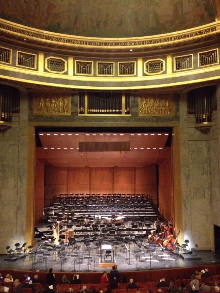 «Madama Butterfly»: une version riche en émotions au Théâtre des Champs-Élysées