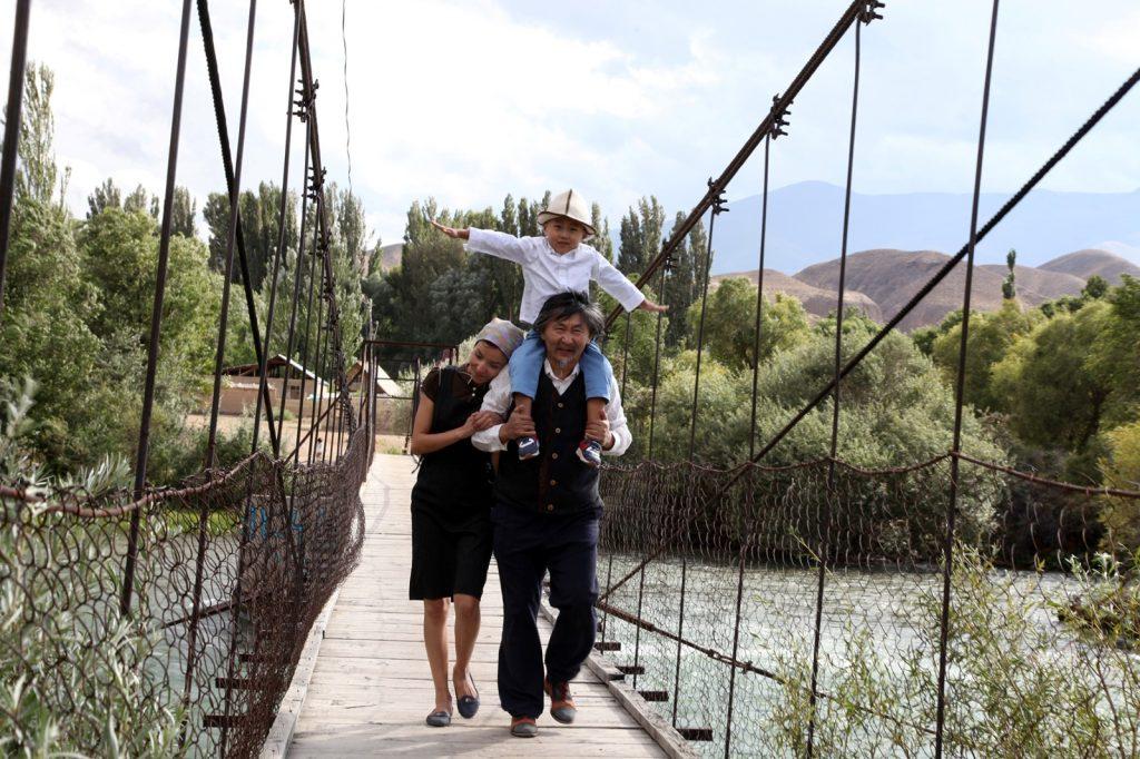 [Arras Film Festival 2017] «Centaure» : assez belle promenade kirghiz