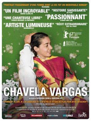 Solitaire, fougueuse, avant-gardiste, un documentaire passionné de Chavela Vargas