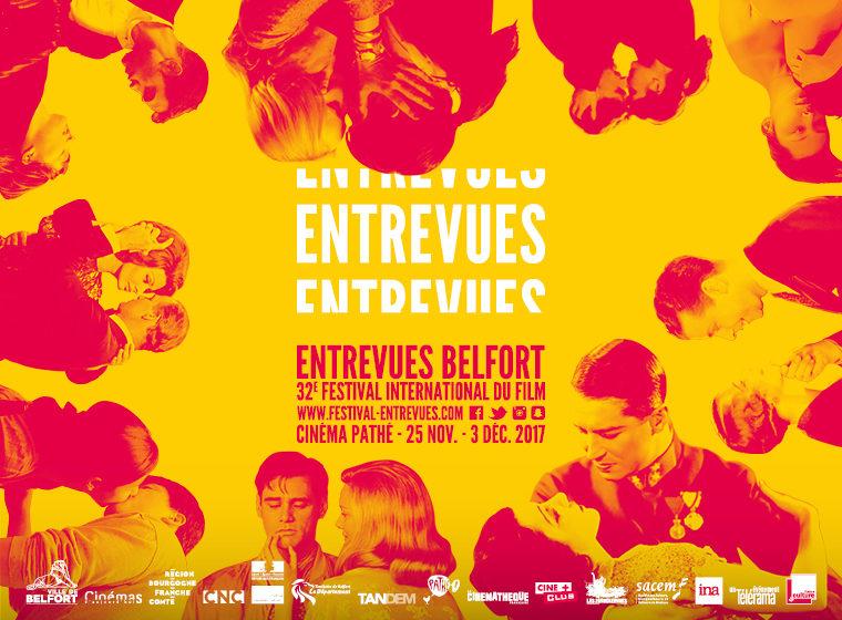 Gagnez 5 x 2 places pour un film du festival Entrevues