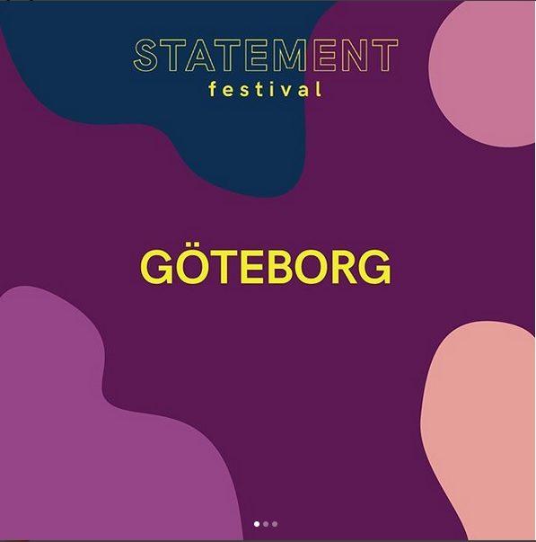 Suède: une humoriste organise le premier festival réservé aux femmes et aux personnes non-cisgenres