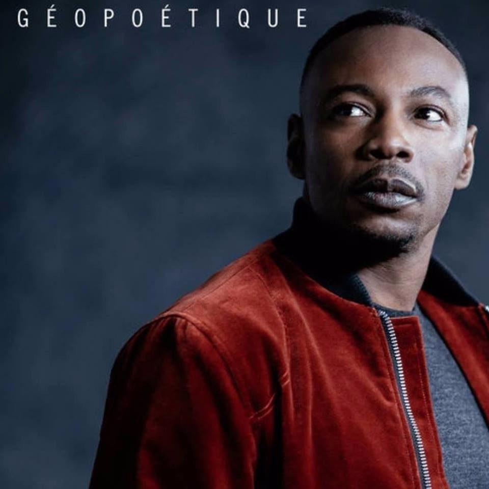 [Chronique] de l'album « Géopoétique » Retour triomphal du maître Solaar