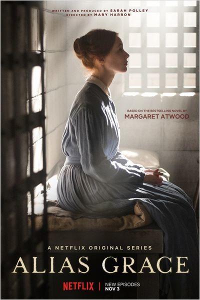 Zoom sur «Captive», la nouvelle série de Netflix adaptée d'un roman de Margaret Atwood