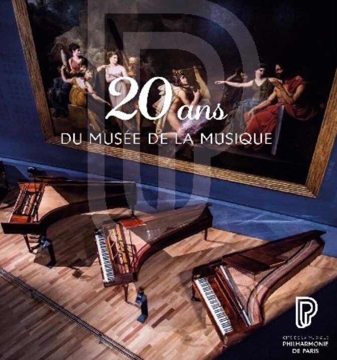 Le Musée de la Musique célèbre ses 20 ans