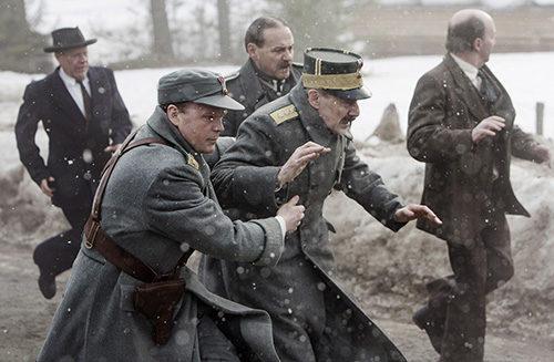 [Arras Film Festival 2017] «The King's Choice», film historique convaincant et prenant