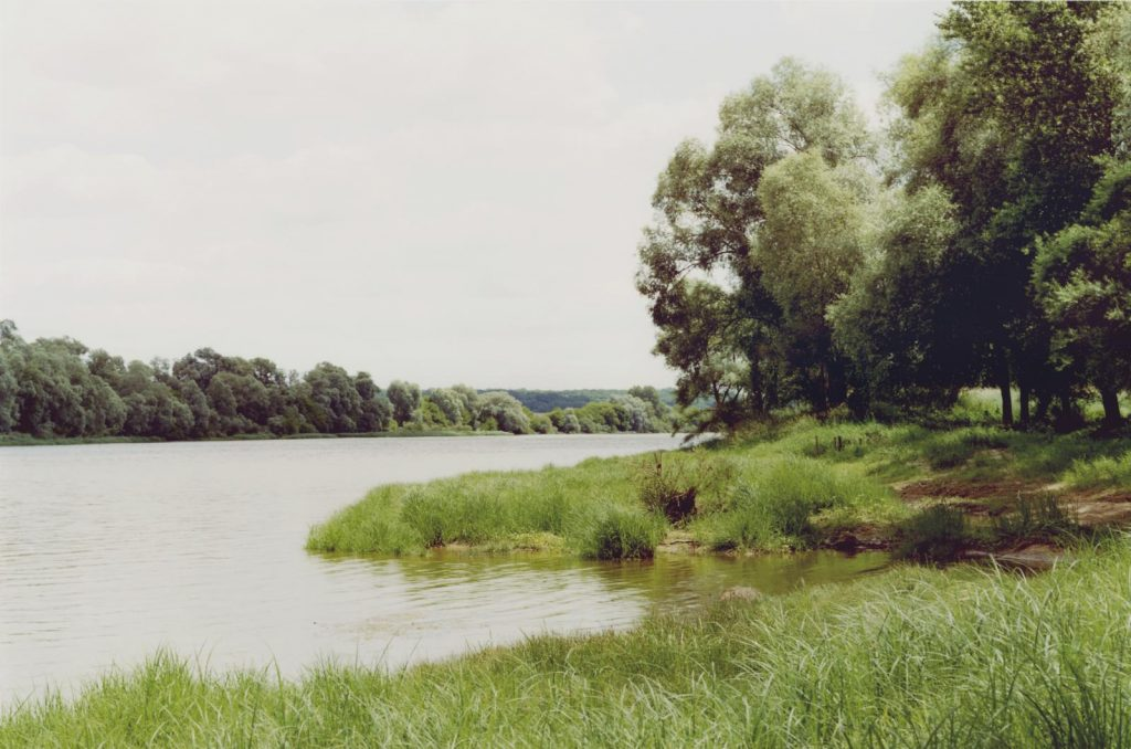 Interview de Chantal Colleu-Dumond, Directrice et Commissaire des expositions du Domaine de Chaumont-sur-Loire