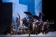 De la maison des morts pour Opéra National de Paris