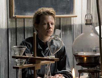[Arras Film Festival 2017] «Marie Curie», portrait qui a ses moments d'éclat