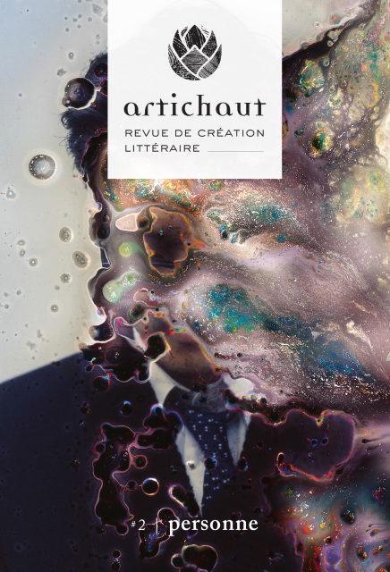 [Culturoscope]: rencontre avec Justine Granjard, fondatrice de la revue littéraire « Artichaut »