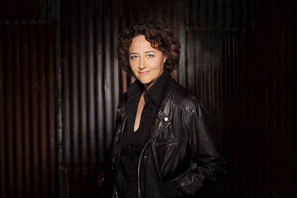 Nathalie Stutzmann donne de la voix aux arie antiche
