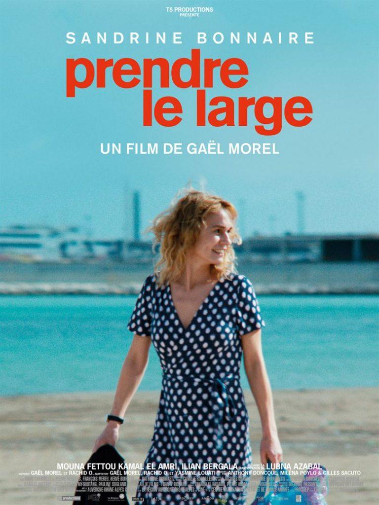 [Critique] du film « Prendre le large » Le blues du monde ouvrier, de part et d'autre de la Méditerranée