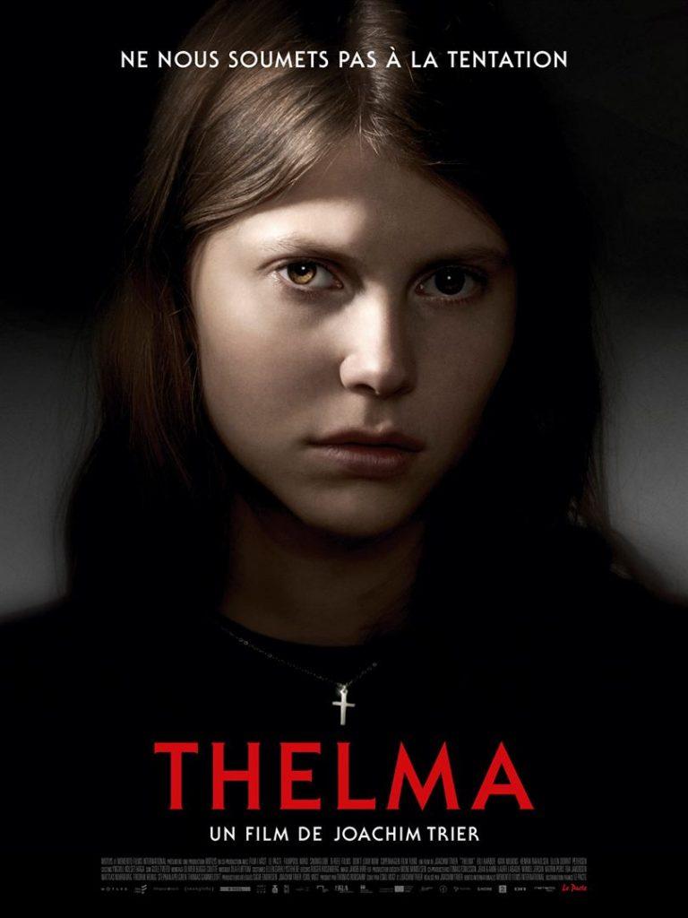 «Thelma» : un merveilleux thriller surnaturel sur l'acceptation de soi signé Joachim Trier