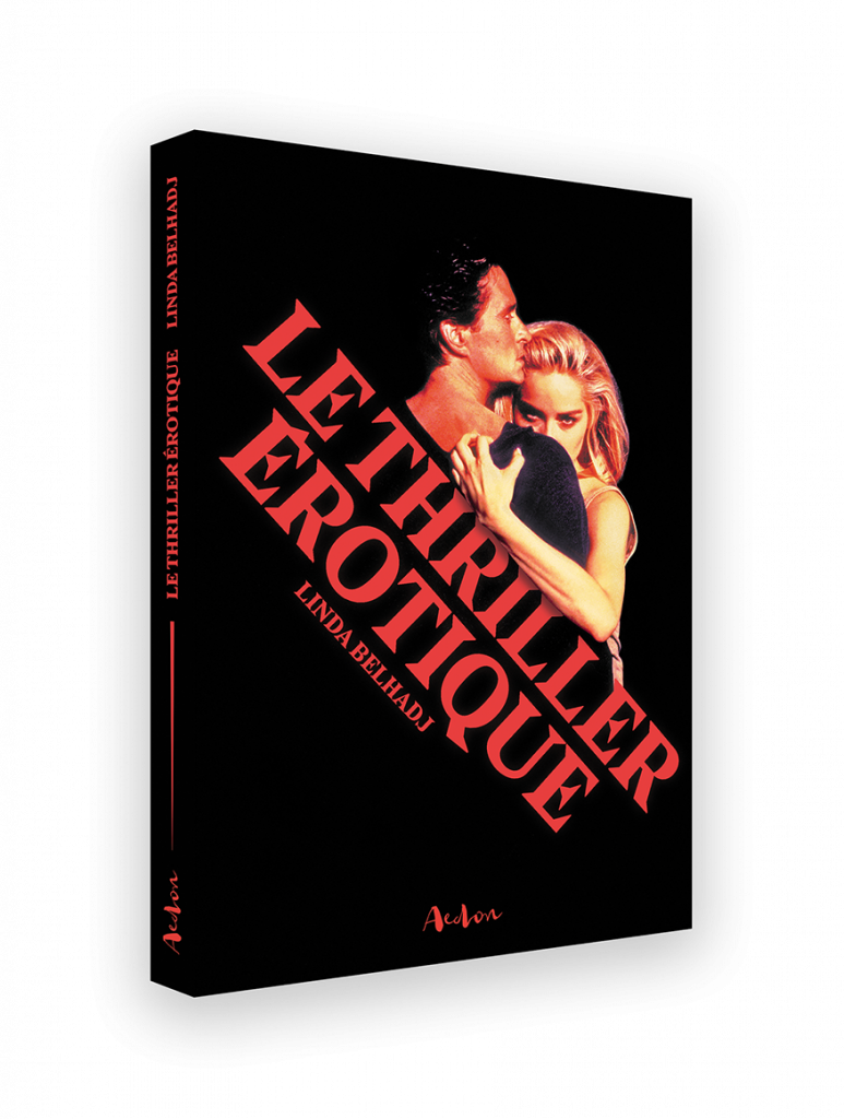 Thrillers érotiques