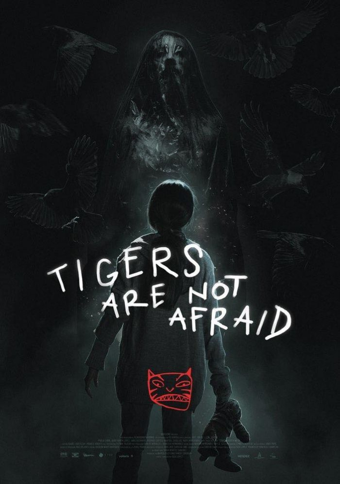 Tigers are not afraid : le grand gagnant du Paris International Fantastic Film Festival