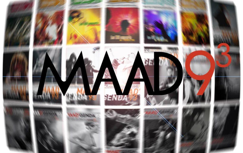 Le MAAD 93 lance un appel à candidatures pour vous aider dans votre projet musical !