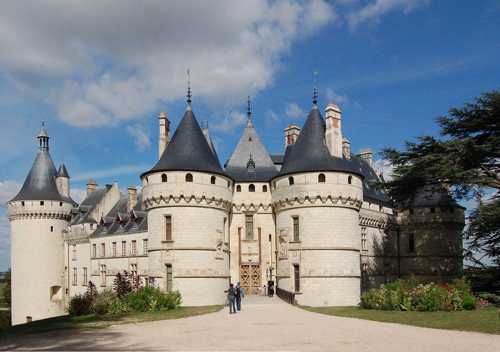 Le Domaine de Chaumont-sur-Loire, ou l'expérience inoubliable des sens
