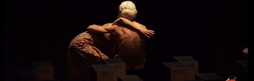«Deux mille dix sept» : Maguy Marin nous livre son best of de l'année