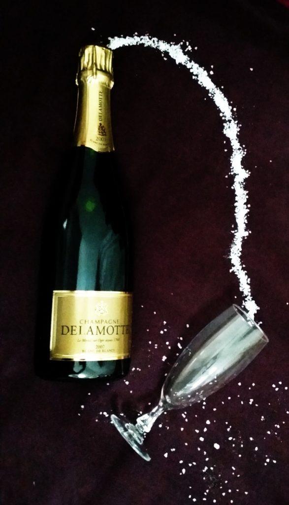Le top 5 des champagnes pour trinquer toutelaculturele for Champagne delamotte prix