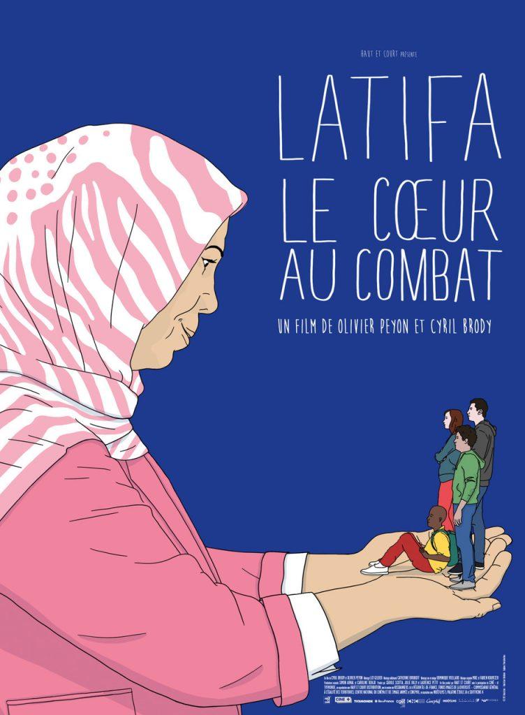Interview de Latifa Ibn Ziaten: «Je continuerai mon combat, rien ne m'arrêtera»