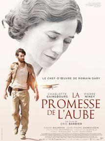 [Critique] du film «la promesse de l'aube», pas si prometteur que ça