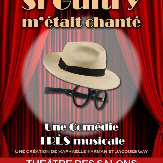 Guitry, en vaudevilles et chansons à Genève