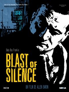 Blast of Silence- L'homme solitaire