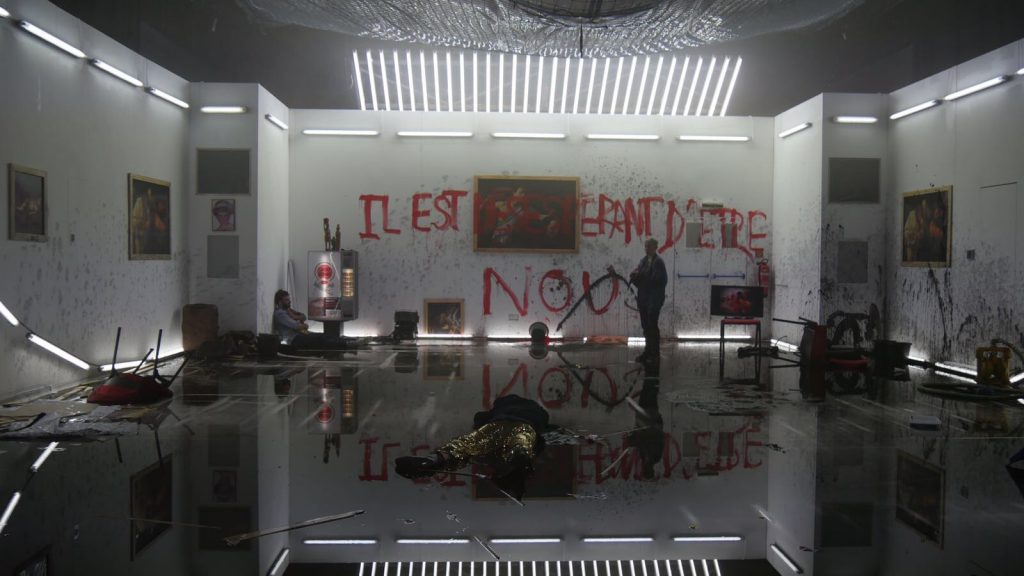 Vincent Macaigne, « En manque » : géants sur des épaules de nains